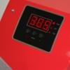 Red Siser Digital Clam 11 x 15