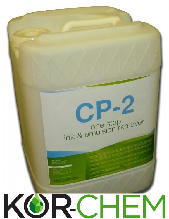 CP-2 5gal.