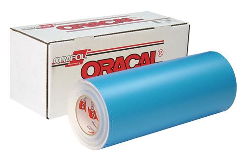 """Oracal Vinyl - 631Exhibition Cal 30"""""""