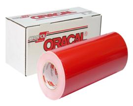 "Oracal Vinyl - 48"" 341 Promotional Calendered Film"