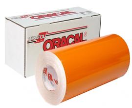 "Oracal Vinyl - 15"" 5500Engineer Grade"