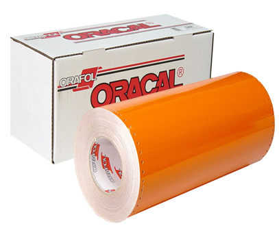 "Oracal Vinyl - 24"" 5500 Engineer Grade"