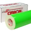 "Oracal Vinyl - 24"" 6510Fluorescent Cast"