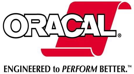 Oracal Vinyl – 15″ 751C High Performance Cast | Central Sign