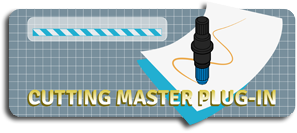 cutting master plugin